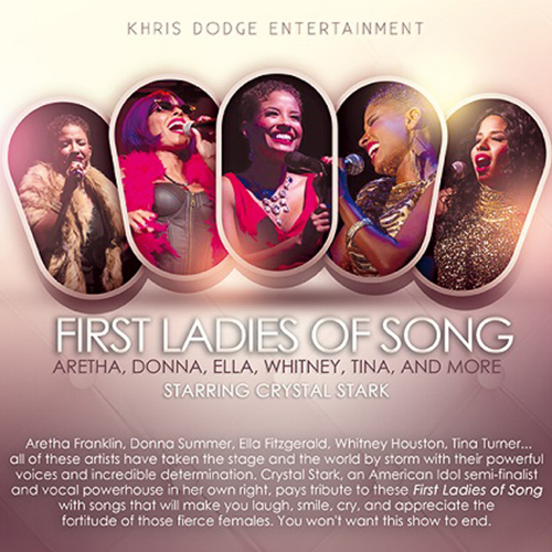 First Ladies of Song thumbnail image