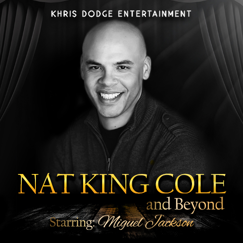 Nat King Cole and Beyond thumbnail image image