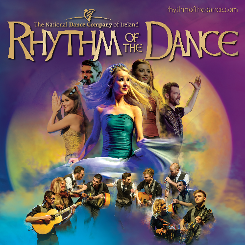 Rhythm of the Dance thumbnail image