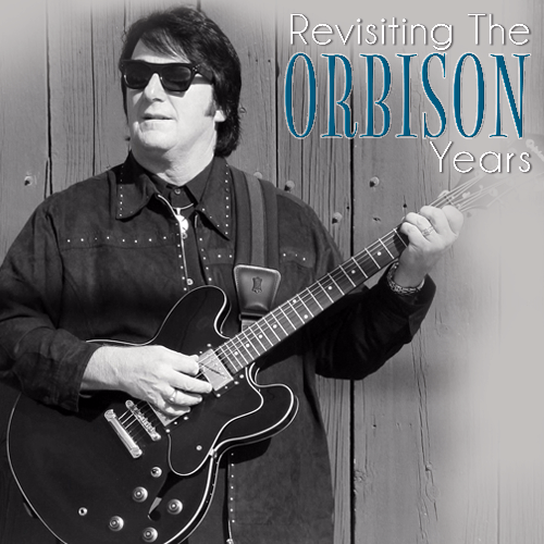 The Orbison Years thumbnail image