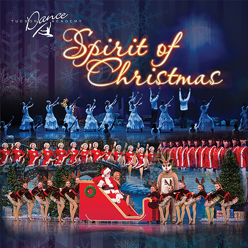 The Spirit of Christmas thumbnail image