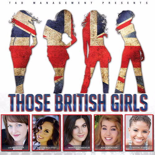 Those British Girls thumbnail image