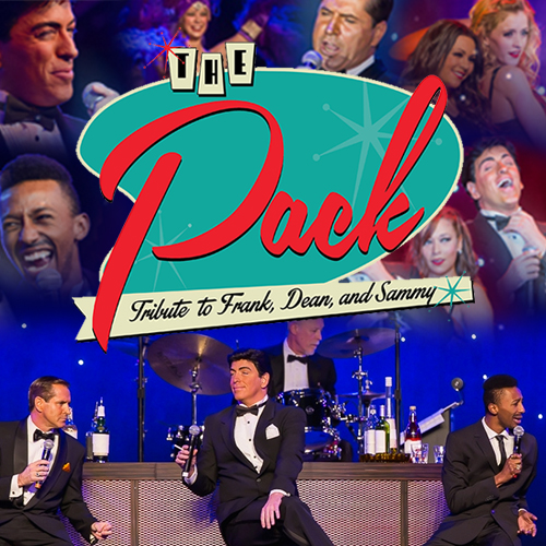An Evening with The Rat Pack thumbnail image