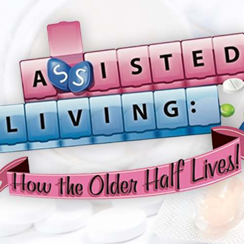 Assisted Living image