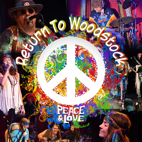 Return To Woodstock thumbnail image image