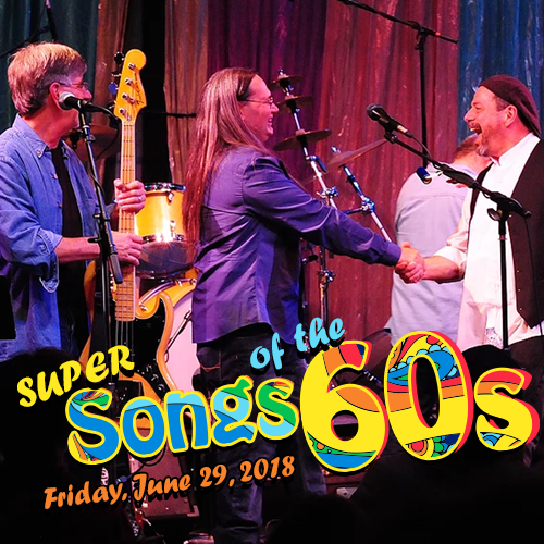 Super Songs of the 60's thumbnail image
