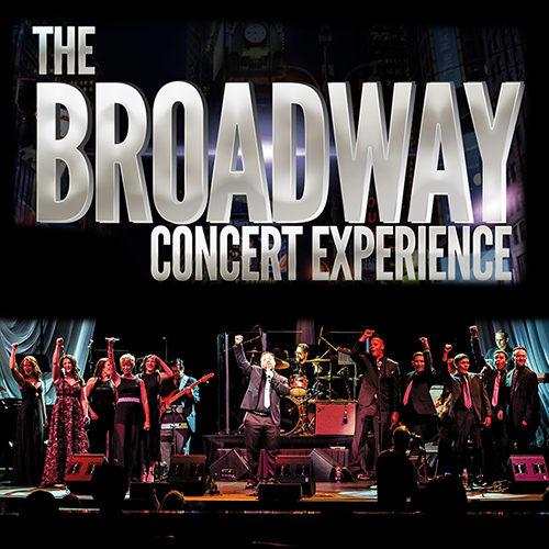 The Broadway Concert Experience thumbnail image image