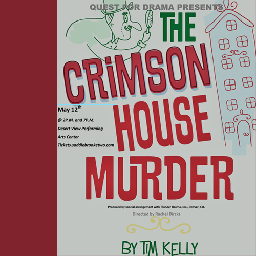 The Crimson House Murder thumbnail image