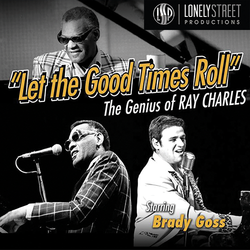 The Genius of Ray Charles thumbnail image