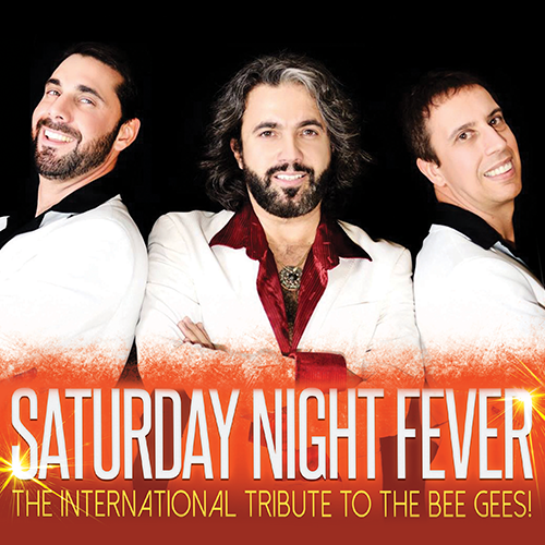 The International Bee Gees Tribute thumbnail image image