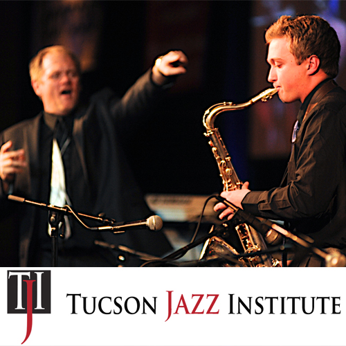 Tucson Jazz Institute Ellington Band thumbnail image