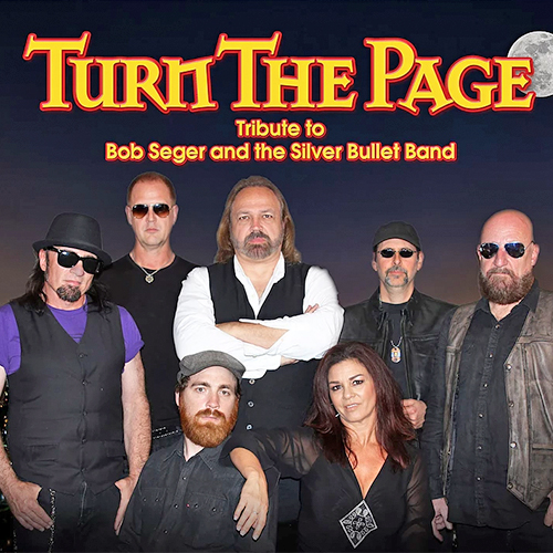 Turn the Page thumbnail image