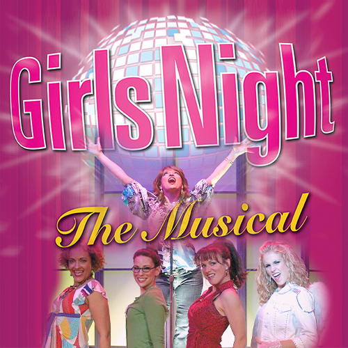 Girls Night - The Musical thumbnail image image