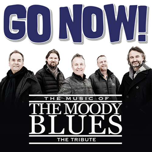 GO NOW! The Moody Blues Tribute thumbnail image
