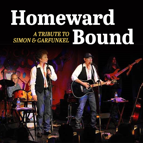 Homeward Bound thumbnail image image