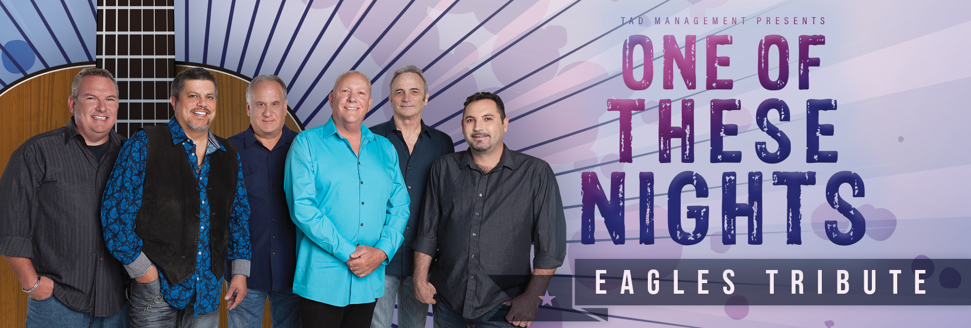 One of These Nights-Eagles Tribute thumbnail image