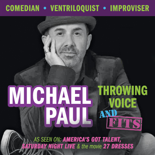 Michael Paul thumbnail image