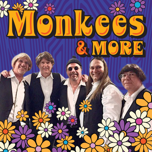Monkees & More image