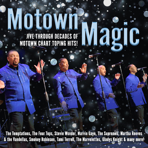 Motown Magic thumbnail image image