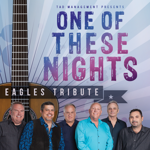 One of These Nights-Eagles Tribute thumbnail image image