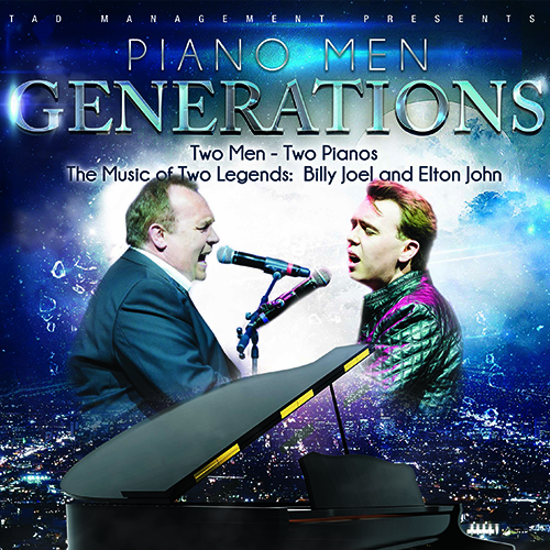 Piano Men: Generations thumbnail image image