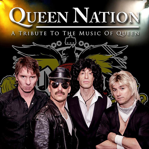 QUEEN NATION: A Tribute to the Music of QUEEN thumbnail image