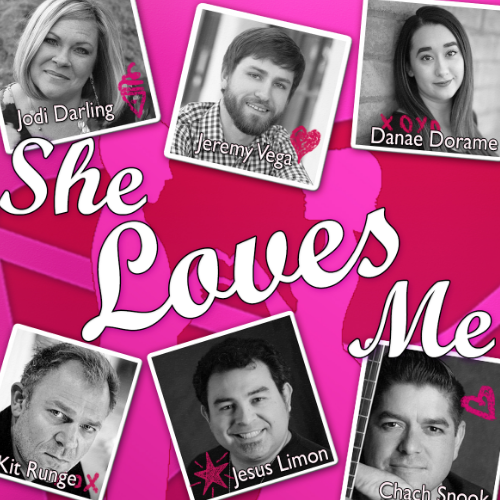 She Loves Me, The Musical thumbnail image image
