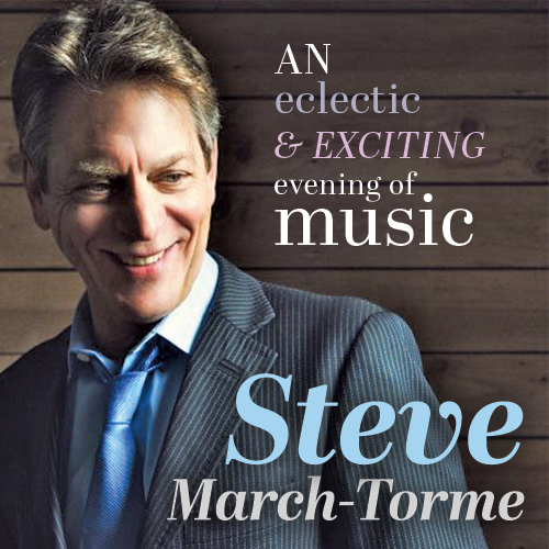 Steve March thumbnail image