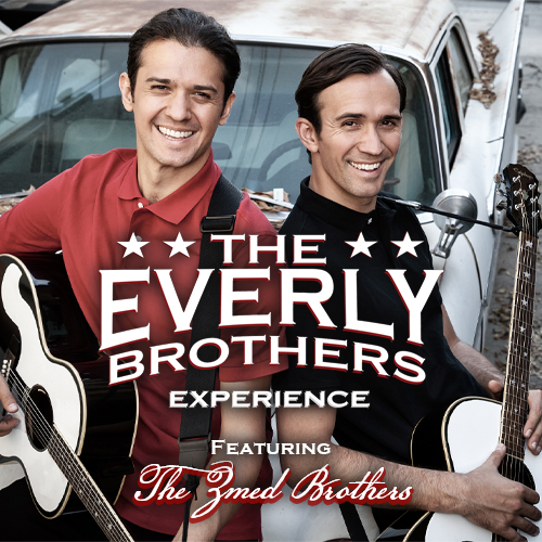 The Everly Brothers Experience thumbnail image