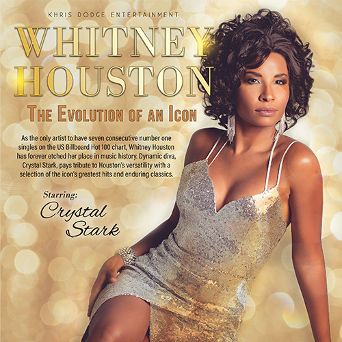 The Evolution of Whitney Houston thumbnail image