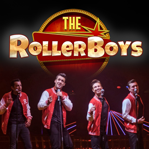 The Rollerboys! thumbnail image