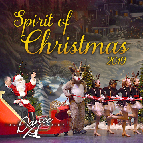 The Spirit of Christmas thumbnail image image