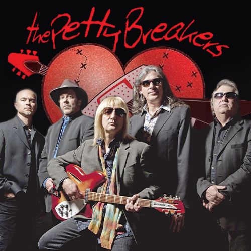 Tribute to Tom Petty and The Heartbreakers thumbnail image