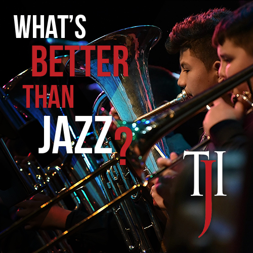 Tucson Jazz Institute thumbnail image image