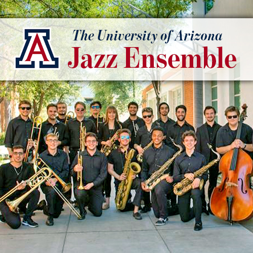 UA Studio Jazz Ensemble thumbnail image