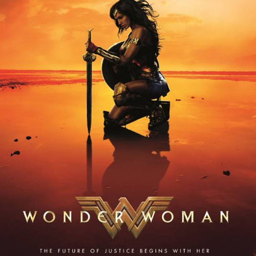 Wonder Woman thumbnail image image