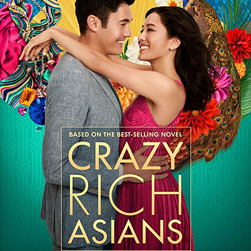 Crazy Rich Asians thumbnail image image