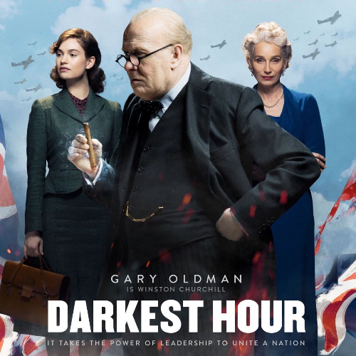 Darkest Hour thumbnail image image