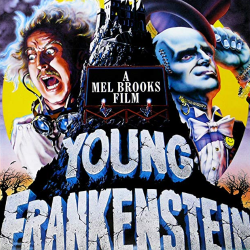 Young Frankenstein thumbnail image image