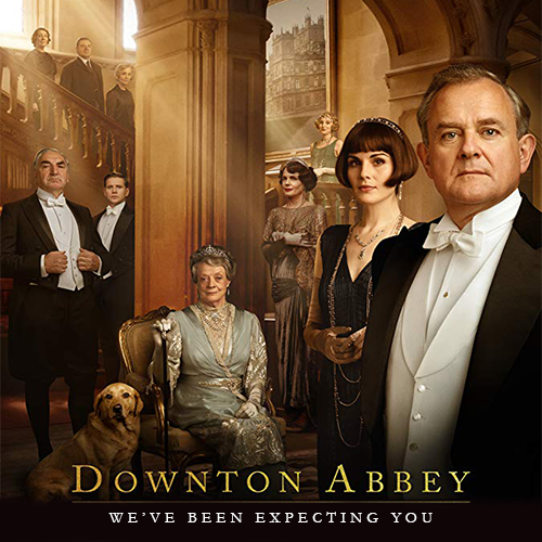Downton Abbey thumbnail image image