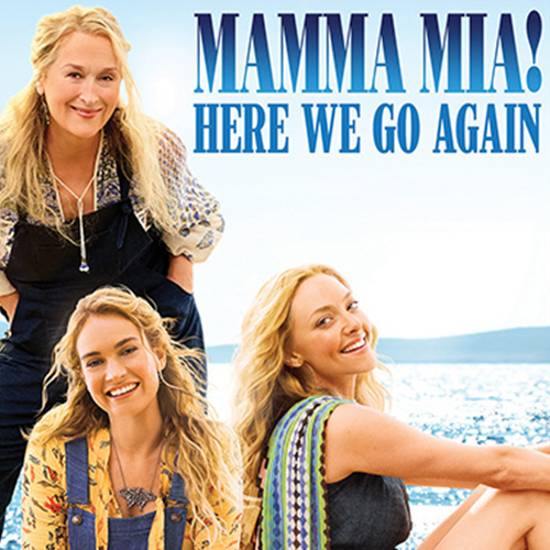 Mamma Mia! Here We Go Again image