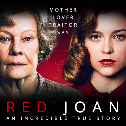 Red Joan thumbnail image image