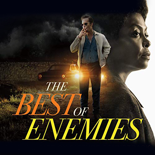 The Best of Enemies thumbnail image image