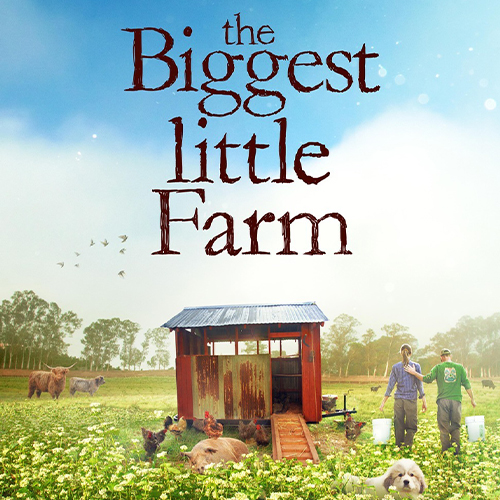 The Biggest Little Farm thumbnail image
