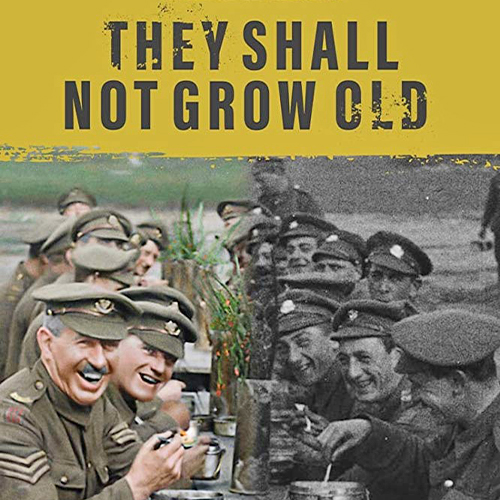 They Shall Not Grow Old thumbnail image image
