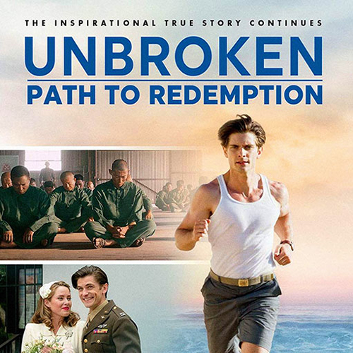 Unbroken: Path to Redemption image