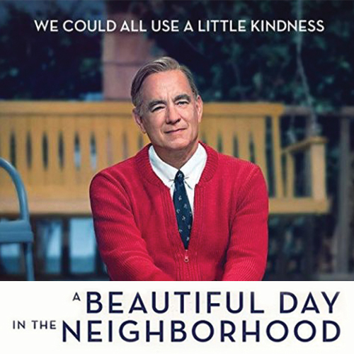 A Beautiful Day in the Neighborhood thumbnail image image