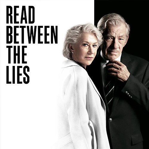 The Good Liar thumbnail image image
